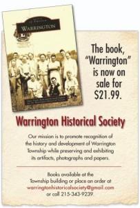Historical Society AD
