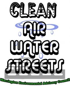 clean air water streets edit