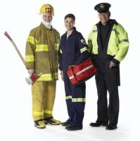 fire EMS group