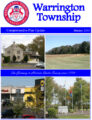 Icon of Warrington Township Comp Plan Update 2018 Final