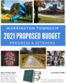 Icon of 2021 Budget